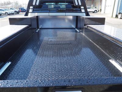 2020 Ram 3500 Crew Cab DRW 4x4, CM Truck Beds TM Model Platform Body #20257 - photo 8