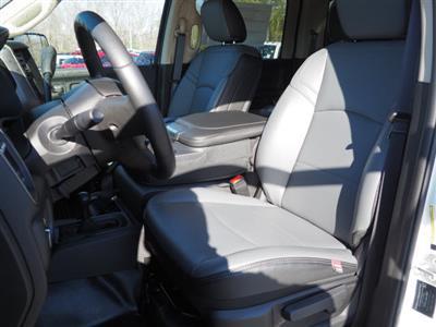 2020 Ram 3500 Crew Cab DRW 4x4, CM Truck Beds TM Model Platform Body #20257 - photo 9