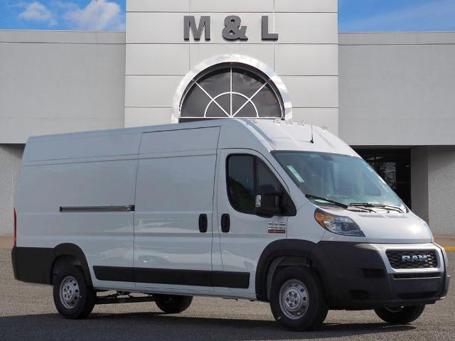2020 Ram ProMaster 3500 High Roof FWD, Empty Cargo Van #20291 - photo 1