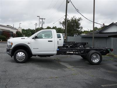 2020 Ram 4500 Regular Cab DRW 4x4, Cab Chassis #20477 - photo 2
