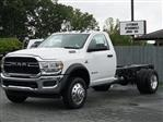 2020 Ram 4500 Regular Cab DRW 4x4, Cab Chassis #20477 - photo 4