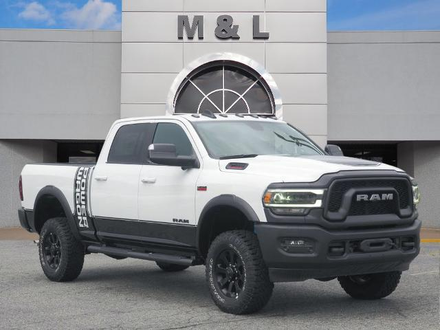 2020 Ram 2500 Crew Cab 4x4, Pickup #20532 - photo 1