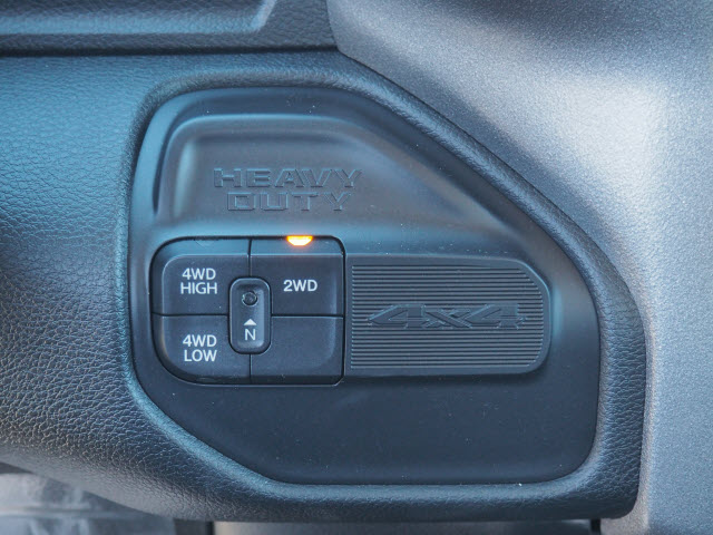 2020 Ram 4500 Regular Cab DRW 4x4, Cab Chassis #20542 - photo 11