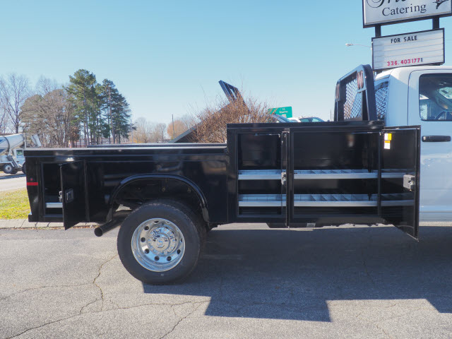 2020 Ram 4500 Regular Cab DRW 4x4, Knapheide Platform Body #20542 - photo 1