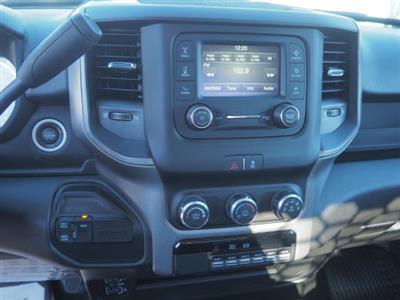 2020 Ram 4500 Regular Cab DRW 4x4, Cab Chassis #20542 - photo 9