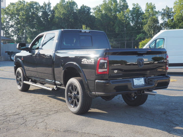 2020 Ram 2500 Crew Cab 4x4, Pickup #20606 - photo 1