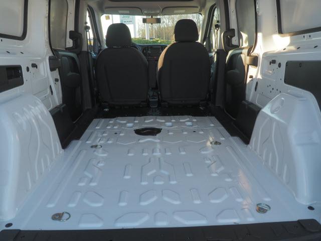 2021 Ram ProMaster City FWD, Empty Cargo Van #21126 - photo 1