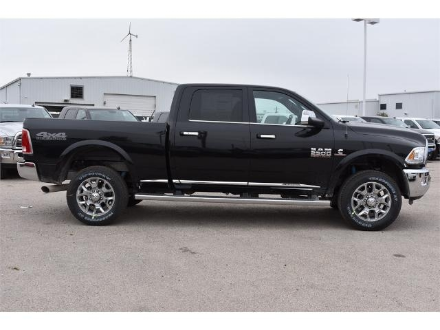 2017 Ram 2500 Crew Cab 4x4, Pickup #HG538154 - photo 3