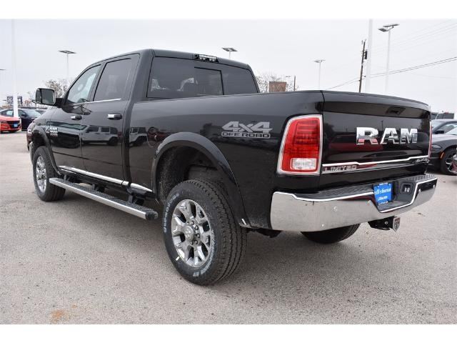 2017 Ram 2500 Crew Cab 4x4, Pickup #HG538154 - photo 6