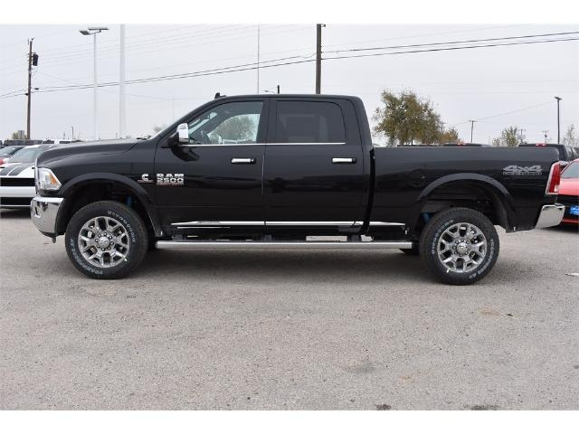 2017 Ram 2500 Crew Cab 4x4, Pickup #HG538154 - photo 7