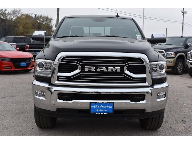 2017 Ram 2500 Crew Cab 4x4, Pickup #HG538154 - photo 9