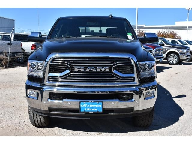 2017 Ram 2500 Crew Cab 4x4, Pickup #HG538155 - photo 9
