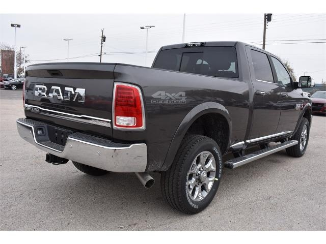 2017 Ram 2500 Crew Cab 4x4, Pickup #HG538157 - photo 2