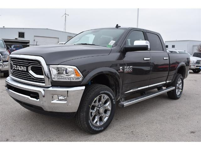 2017 Ram 2500 Crew Cab 4x4, Pickup #HG538157 - photo 8
