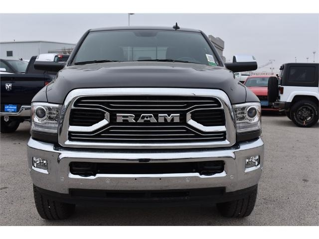 2017 Ram 2500 Crew Cab 4x4, Pickup #HG538157 - photo 9