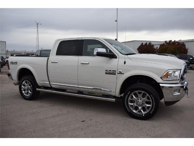 2017 Ram 2500 Crew Cab 4x4, Pickup #HG538159 - photo 3