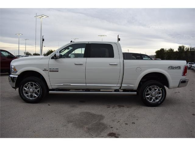 2017 Ram 2500 Crew Cab 4x4, Pickup #HG538159 - photo 7