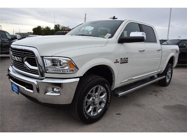 2017 Ram 2500 Crew Cab 4x4, Pickup #HG538159 - photo 8