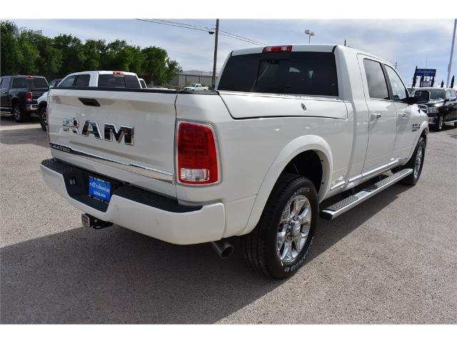 2017 Ram 2500 Mega Cab Pickup #HG641836 - photo 2