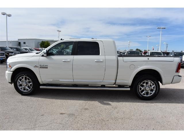 2017 Ram 2500 Mega Cab Pickup #HG641836 - photo 7