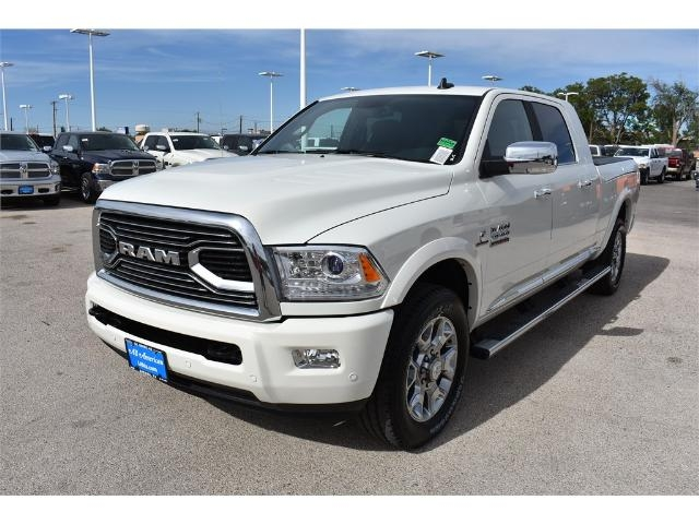 2017 Ram 2500 Mega Cab Pickup #HG641836 - photo 8