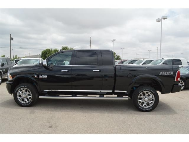 2017 Ram 2500 Mega Cab 4x4, Pickup #HG670227 - photo 5
