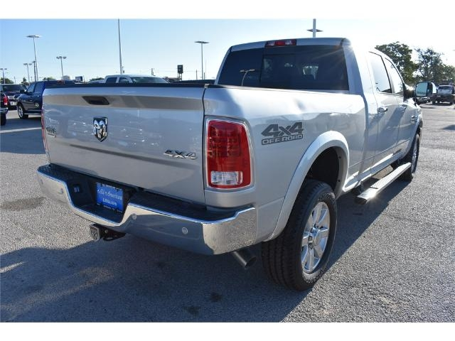 2017 Ram 2500 Mega Cab 4x4, Pickup #HG716307 - photo 3