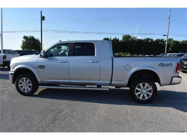 2017 Ram 2500 Mega Cab 4x4, Pickup #HG716307 - photo 6