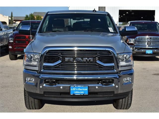 2017 Ram 2500 Mega Cab 4x4, Pickup #HG716307 - photo 8