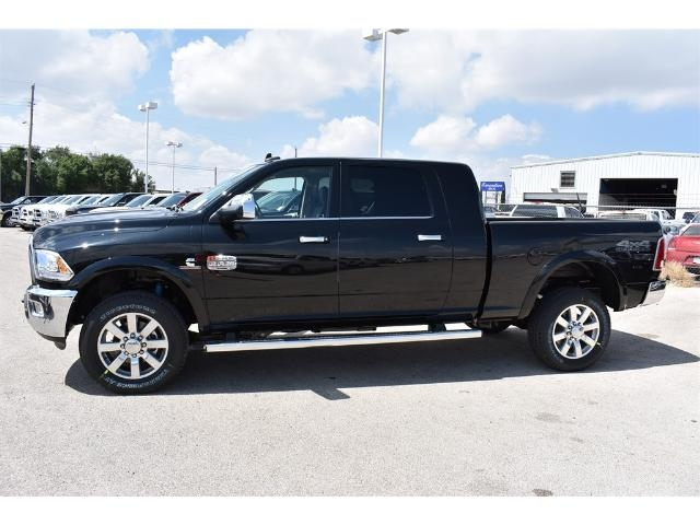 2017 Ram 2500 Mega Cab 4x4, Pickup #HG716308 - photo 6