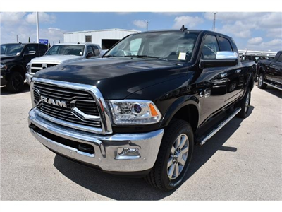 2017 Ram 2500 Mega Cab 4x4 Pickup #HG716308 - photo 7