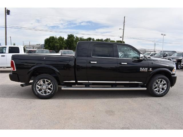 2017 Ram 2500 Mega Cab Pickup #HG724621 - photo 3