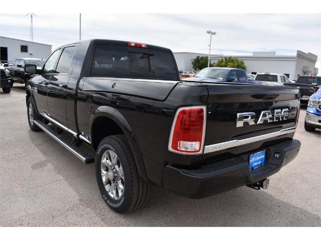 2017 Ram 2500 Mega Cab Pickup #HG724621 - photo 6