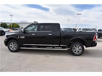 2017 Ram 2500 Mega Cab Pickup #HG724621 - photo 7