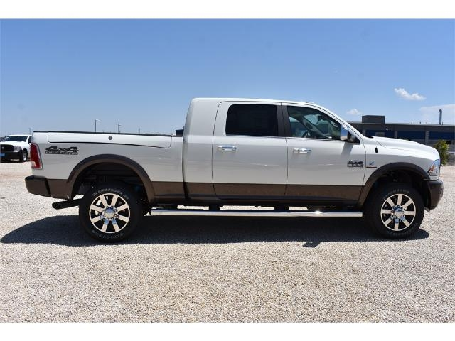 2017 Ram 2500 Mega Cab 4x4, Pickup #HG750234 - photo 3
