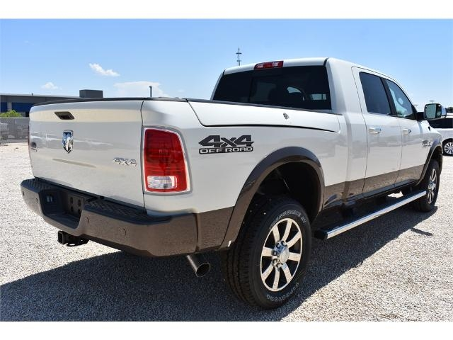 2017 Ram 2500 Mega Cab 4x4, Pickup #HG750234 - photo 2