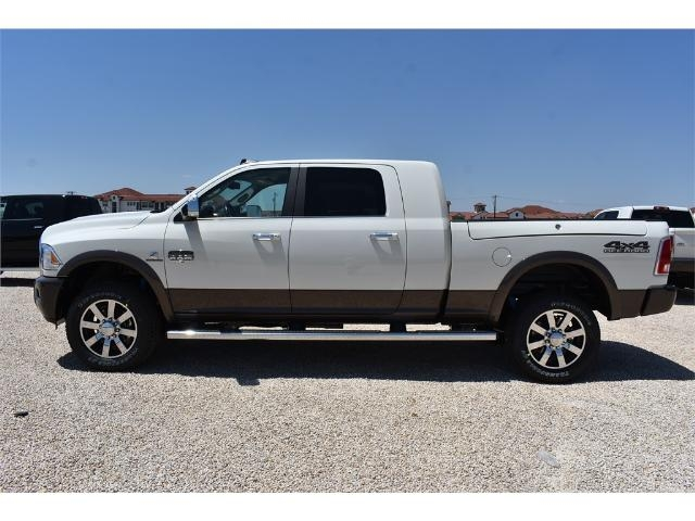 2017 Ram 2500 Mega Cab 4x4, Pickup #HG750234 - photo 7