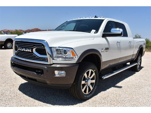 2017 Ram 2500 Mega Cab 4x4, Pickup #HG750234 - photo 8