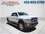 2017 Ram 2500 Mega Cab 4x4, Pickup #HG750234 - photo 1
