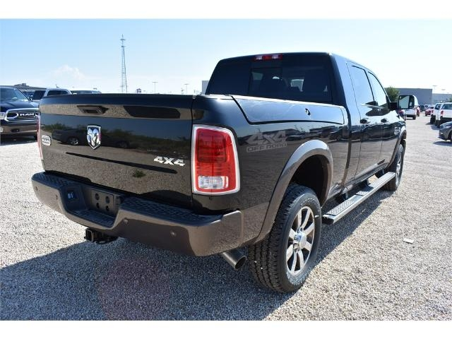 2017 Ram 2500 Mega Cab 4x4, Pickup #HG750237 - photo 2
