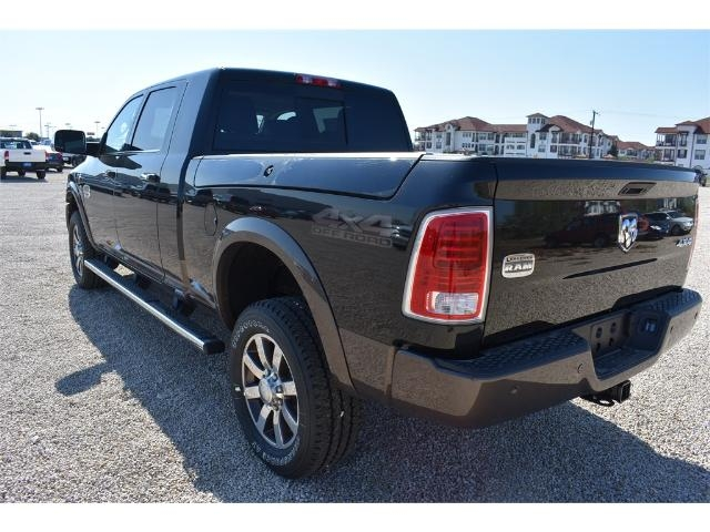 2017 Ram 2500 Mega Cab 4x4, Pickup #HG750237 - photo 6