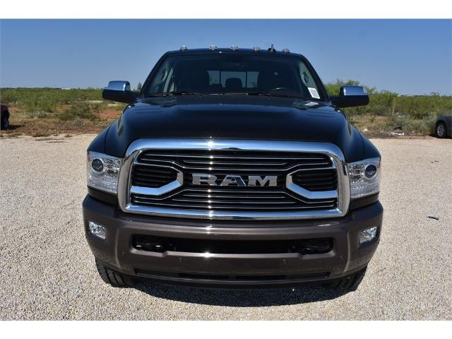 2017 Ram 2500 Mega Cab 4x4, Pickup #HG750237 - photo 9