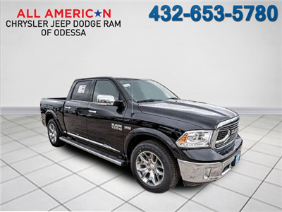2017 Ram 1500 Crew Cab 4x4 Pickup #HS635516 - photo 1