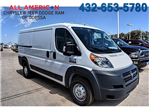 2018 ProMaster 1500 Standard Roof,  Empty Cargo Van #JE108517 - photo 1