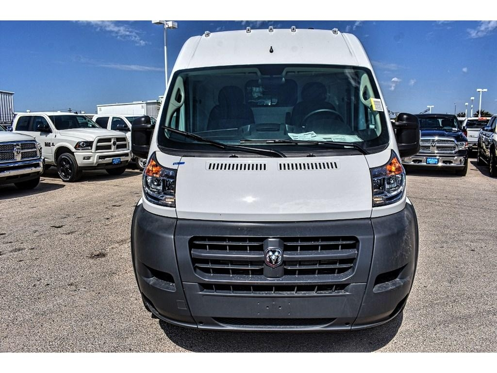2018 ProMaster 2500 High Roof, Van Upfit #JE108714 - photo 8