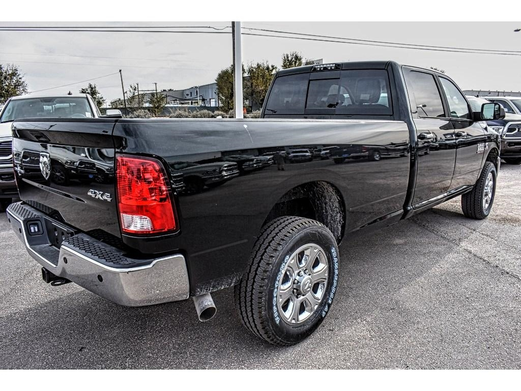 2018 Ram 3500 Crew Cab 4x4, Pickup #JG103712 - photo 2