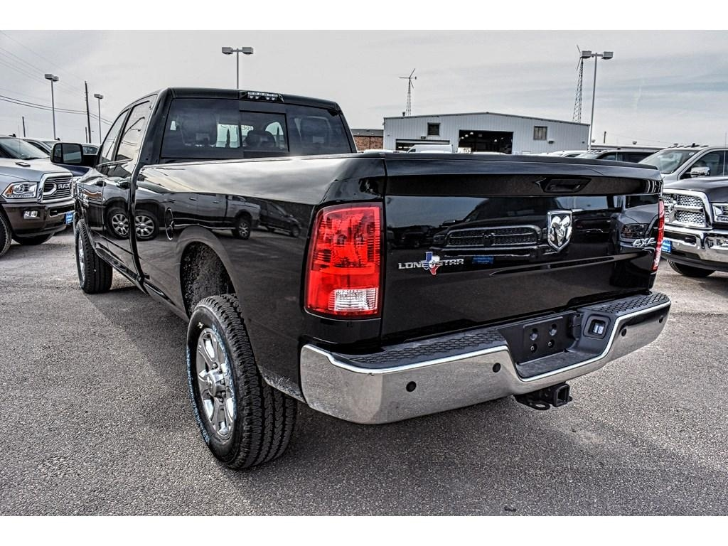 2018 Ram 3500 Crew Cab 4x4, Pickup #JG103712 - photo 9