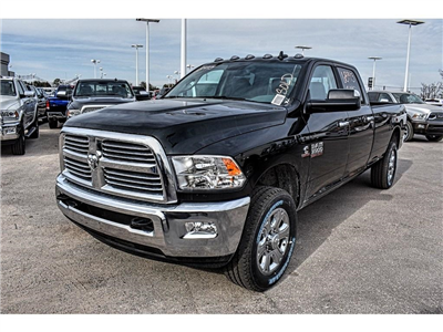 2018 Ram 3500 Crew Cab 4x4, Pickup #JG103712 - photo 5
