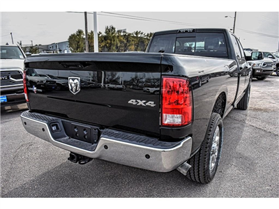 2018 Ram 3500 Crew Cab 4x4, Pickup #JG103712 - photo 11