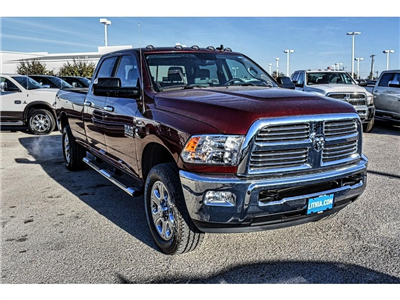 2018 Ram 3500 Crew Cab 4x4, Pickup #JG111965 - photo 3